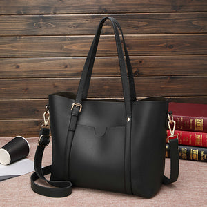 EG211 Trendy high quality winter vegan ladies hand bags women handbags shoulder