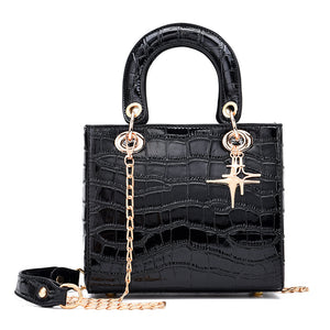CB240 New cheap fashion pu leather designer handbags famous brands women