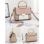 Load image into Gallery viewer, CB241 Wholesale trending pu leather elegant casual bags women handbags
