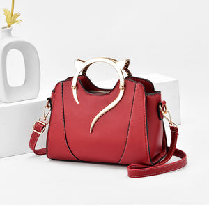 CB249 New summer casual pu leather cute crossbody bags women handbags