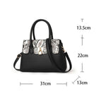 Load image into Gallery viewer, CB252 New 2020 casual pu soft leather custom logo ladies handbag crossbody