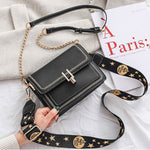 Load image into Gallery viewer, CB253 Fashion designer summer women bags 2020 square crossbody handbag
