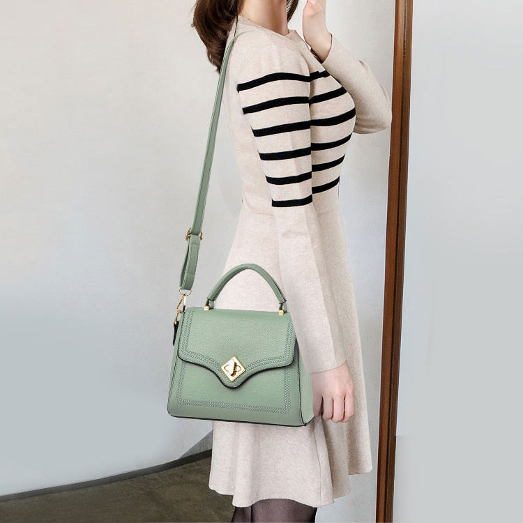 CB259 Fashion cheap ladies custom crossbody bag white handbags for women