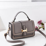 Load image into Gallery viewer, CB272 Fashion simple square shoulder bag small purses handbags for women 2020