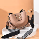 Load image into Gallery viewer, CB276 Guangzhou wholesale cheap small ladies bucket handbags girls crossbody bag