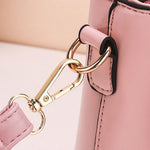 Load image into Gallery viewer, CB279 Fashionable bow design hand bag pink purses and handbags ladies