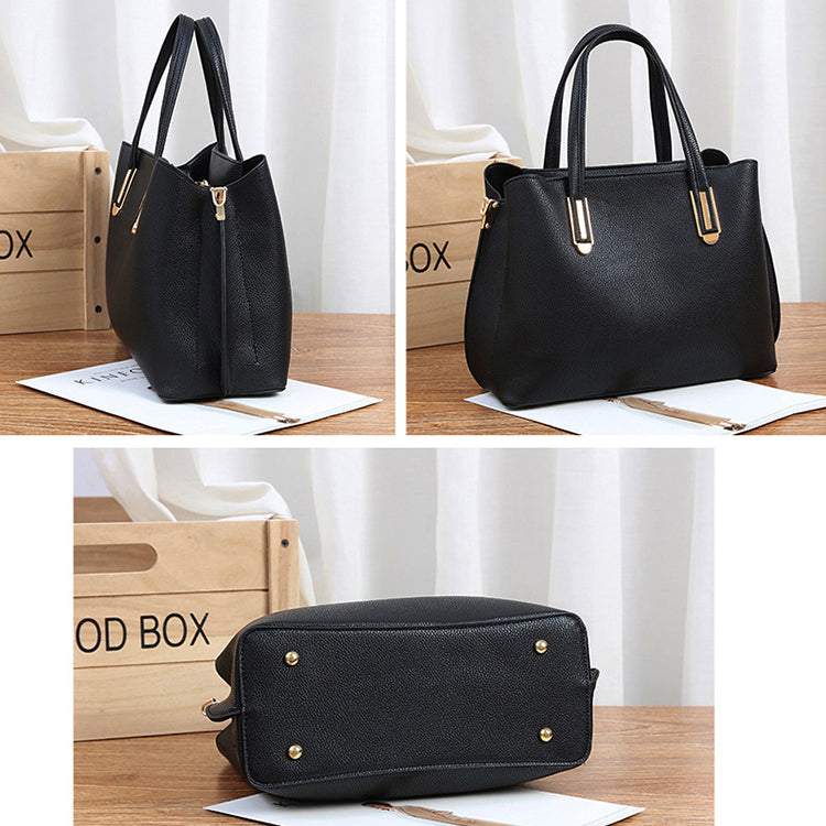 CB306 Hot sale ladies fashion crossbody bag big size oem handbags for women