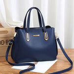 Load image into Gallery viewer, CB306 Hot sale ladies fashion crossbody bag big size oem handbags for women