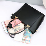 Load image into Gallery viewer, CB311 Vintage custom logo blank oem purses and handbags bag women's