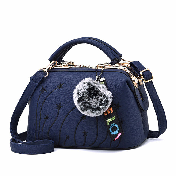 CB323 New embroidered design trendy small hand bags women 2020 designers handbags