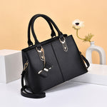 Load image into Gallery viewer, CB335 Cheap wholesale fashion sac a main de lux chinese purses pink handbag with bow