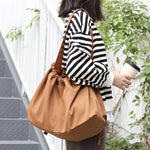 Load image into Gallery viewer, CG021 Wholesale women eco-friendly nylon shopping tote bag reusable