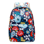 Load image into Gallery viewer, CVB020 New 2020 nylon waterproof students ethnic backpack children school bags for girls set