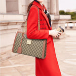 Load image into Gallery viewer, E3092-1 Urban fashion luxury brand designer lady handbag