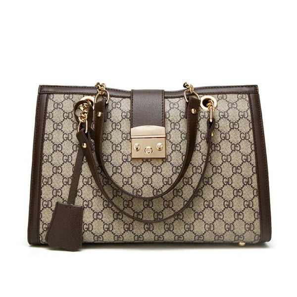E3092-1 Urban fashion luxury brand designer lady handbag
