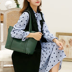 Load image into Gallery viewer, E3153 New model designer handbags famous brands women tote bag