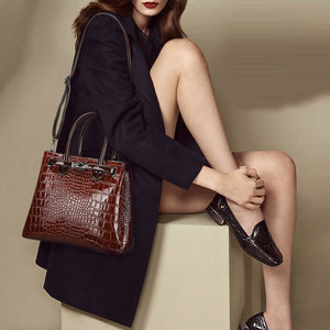 E3178 Cheap price Handbags for women Fashion Tote Bags PU Leather