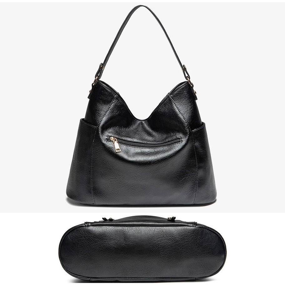 E3182 Vintage high capacity handbags for women