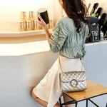 Load image into Gallery viewer, E3301 Wholesale custom fashion ladies sling shoulder bag PU crossbody bag women