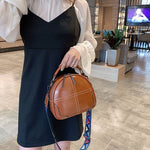 Load image into Gallery viewer, E3332 High quality fashion design ladies shoulder bag small tote handbags for women