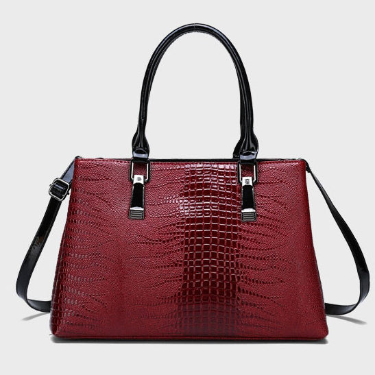 E3362 Trendy cheap high quality pu leather crossbody bag women brand luxury handbag