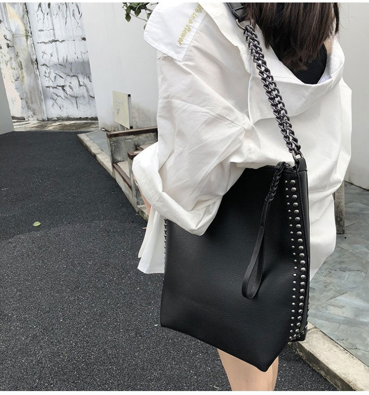 E3376 Latest fashion PU leather classy sling handbags for ladies
