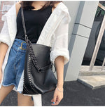 Load image into Gallery viewer, E3376 Latest fashion PU leather classy sling handbags for ladies