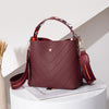 E3389 Wholesale waterproof custom logo shoulder women bag designer handbags