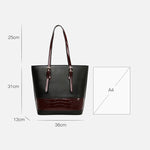 Load image into Gallery viewer, E3421 New arrival 2020 pu leather bucket bags purses and handbags for women