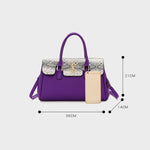 Load image into Gallery viewer, E3422 Fashion designer brand handbags and purse