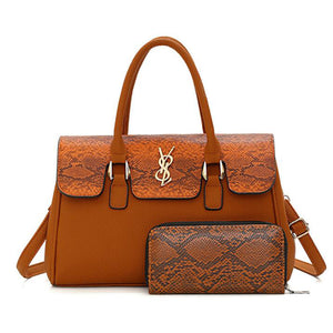 E3422 Fashion designer brand handbags and purse
