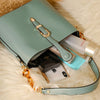 E3470 Trend 2020 unique design ladies bags fashion women new handbags pu leather