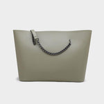 Load image into Gallery viewer, E3474 Wholesale PU leather simple fashion chain handbags women bags