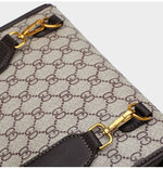 Load image into Gallery viewer, E3487 Fashion print pattern girl shoulder bags retro popular female bags classic affordable messenger bags
