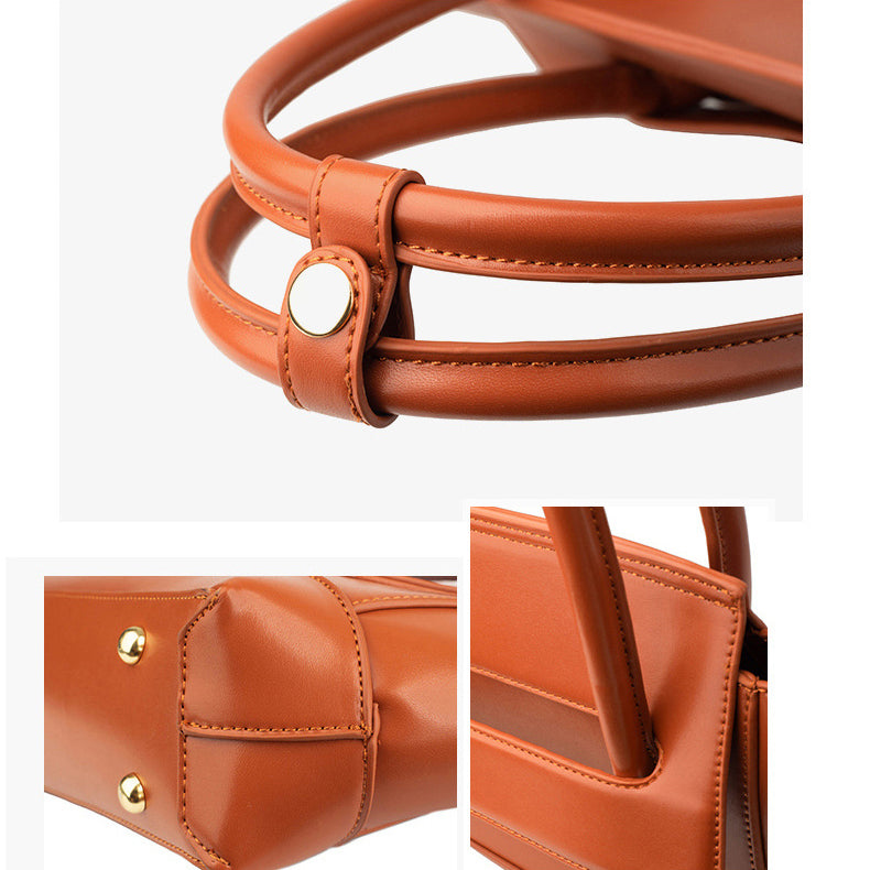 E3531 Wholesale pu leather ladies crossbody bags custom handbags for women