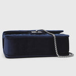 Load image into Gallery viewer, E3536 Hot sale velvet ladies crossbody sling bag luxury handbags for women 2020