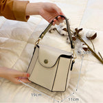Load image into Gallery viewer, E3539 New 2020 korean casual popular design woman shoulder bag women handbag