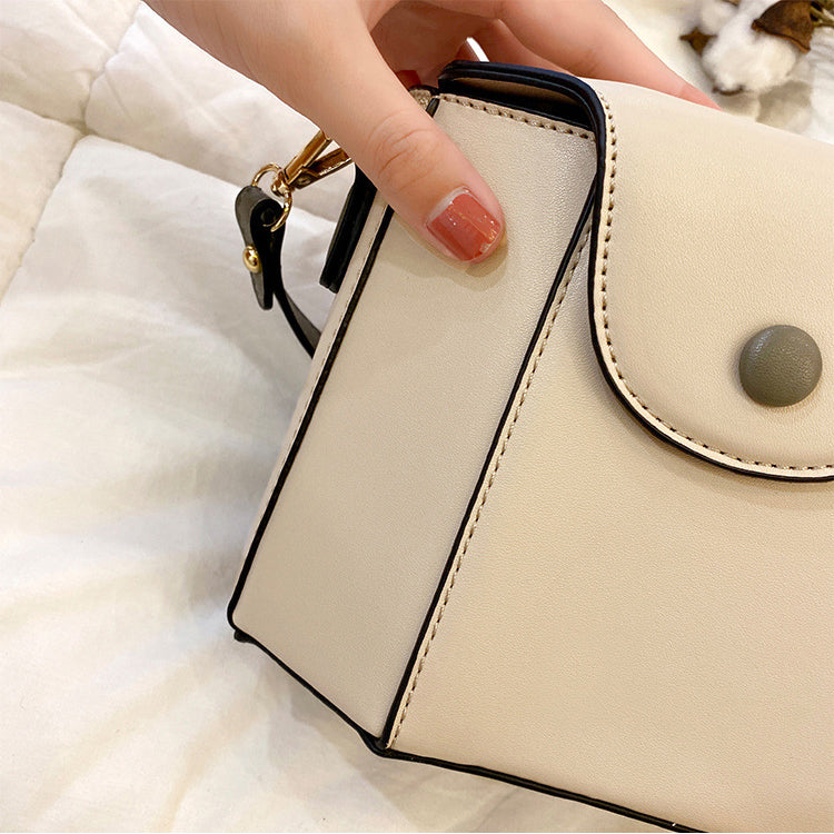 E3539 New 2020 korean casual popular design woman shoulder bag women handbag