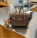 Load image into Gallery viewer, E3548 Trend 2020 fashion pu leather girls crossbody bags women sling shoulder handbags