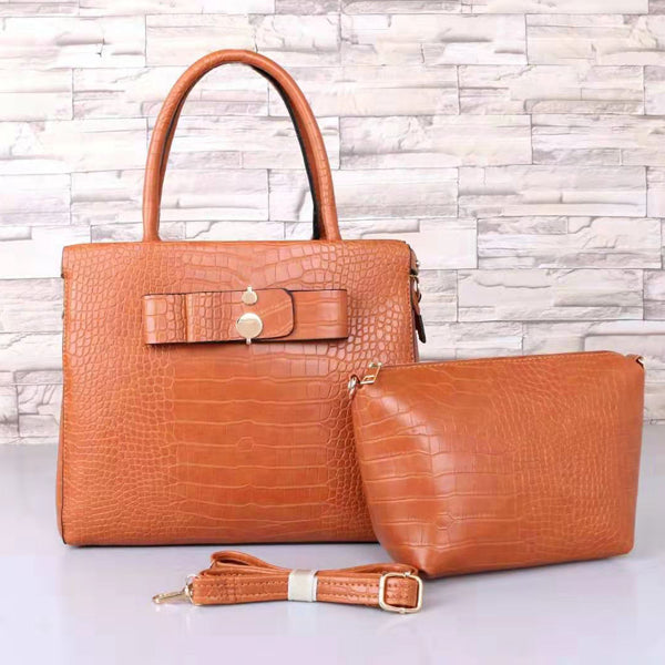 E3558 Hot sale 2020 crocodile design ladies fashion bag purses for women 2020 handbag