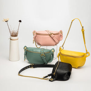EC055 Wholesale high quality new designer luxury womens handbags simple crossbody