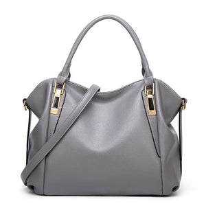 EG007 Fashion design large capacity pu bulk buy handbags for women luxury