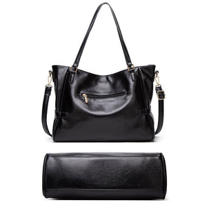 EG008 High capacity PU leather wholesale fashion hand bags 2020 women