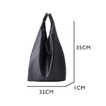 Load image into Gallery viewer, EG015 Wholesale casual totes soft pu leather shoulder bag 2 in 1 handbags for women