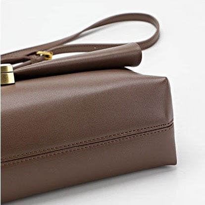EG025 New fashion small pu leather handbag women crossbody bags 2020