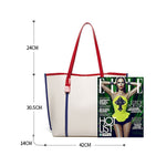 Load image into Gallery viewer, EG081 fashion pu leather women bags 2020 handbag new arrivals