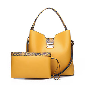 EG090 Luxury Serpentine purses and handbags