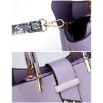 Load image into Gallery viewer, EG092 Trend 2020 crossbody bag women purses and handbags shoulder bag