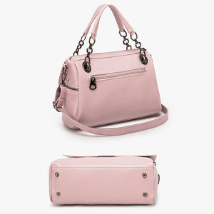 EG116 fall fashion shoulder bag women korean 2020 winter handbags