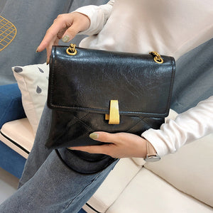 EG119 Fashion 2020 luxury clutch handbags 2020 crossbody bags women